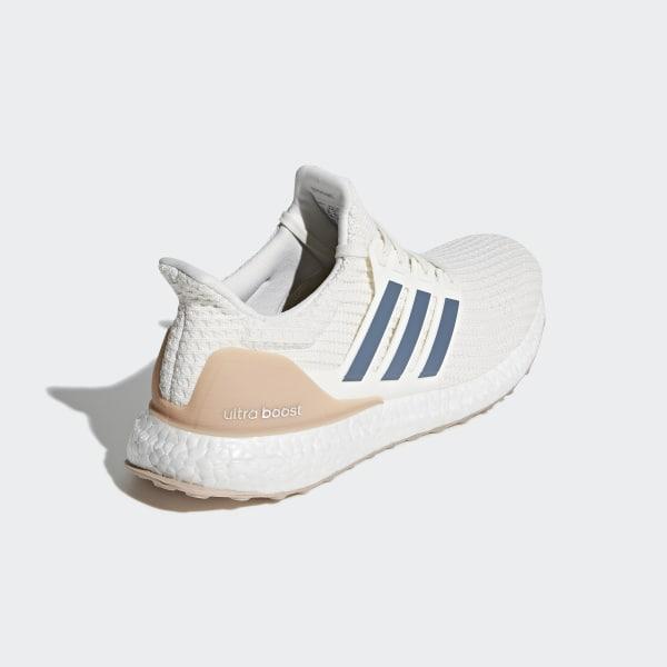 c7970a7fa54 adidas Ultraboost Shoes - White | adidas US