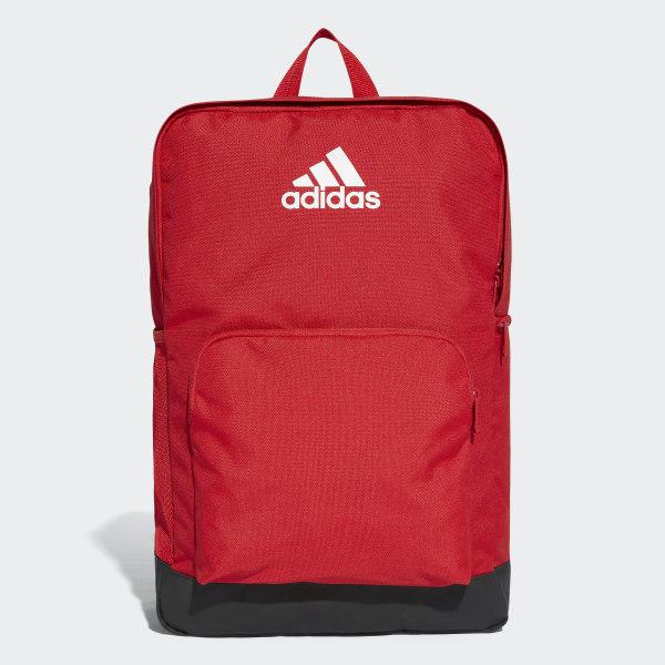 7659f9809 Mochila Tiro - Vermelho adidas | adidas Brasil