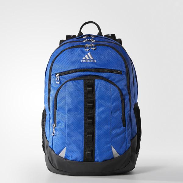 e3d691852da adidas Prime III Backpack - Blue | adidas US