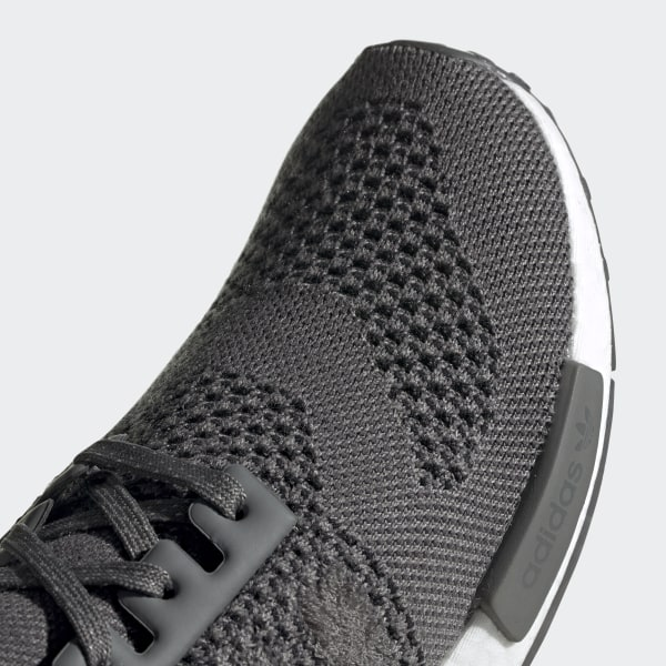 adidas NMD_R1 Primeknit Shoes Beige | adidas Switzerland
