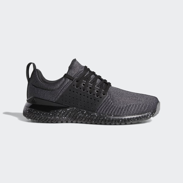 48750d76551 Adicross Bounce Shoes Core Black   Grey   Grey Three BB7815