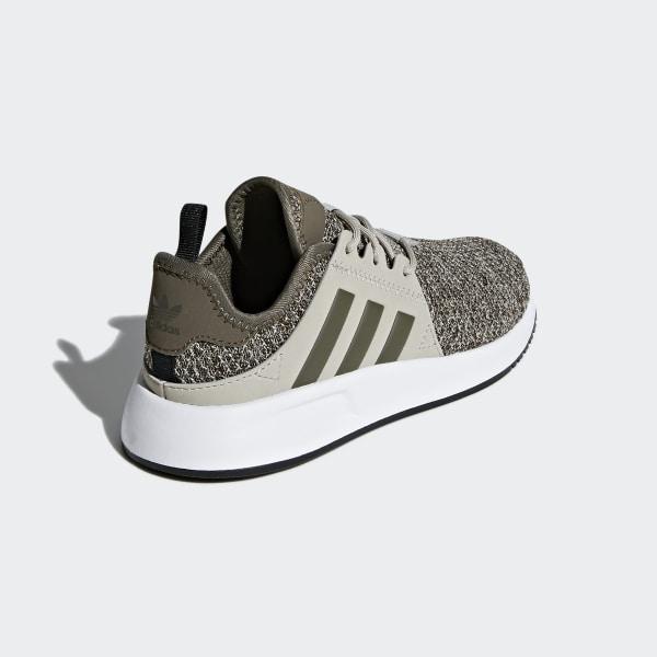 5575faf347a4 X_PLR Shoes Sesame / Branch / Ftwr White AQ0855