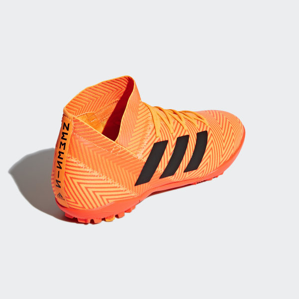 adidas Nemeziz Tango 18.3 Orange Fußballschuhe für Herren