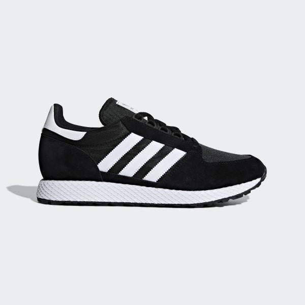 01ae8aec887 Forest Grove Schoenen Core Black / Ftwr White / Core Black B41550