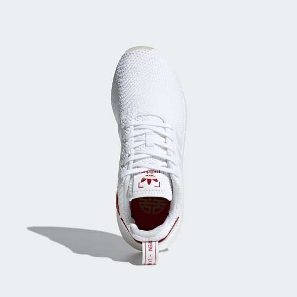 best website 8a2bf 310ee adidas NMD_R2 CNY Shoes - White | adidas Australia