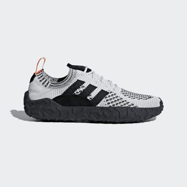 buy online b6274 48633 F 22 Primeknit Shoes Beige   Core Black   Crystal White CQ3025