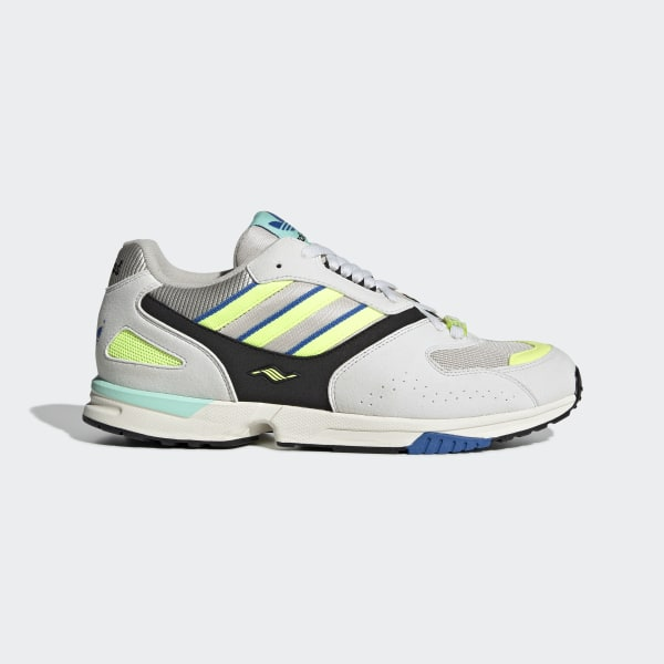 grossiste e2acf 86878 adidas ZX 4000 Shoes - Beige | adidas UK