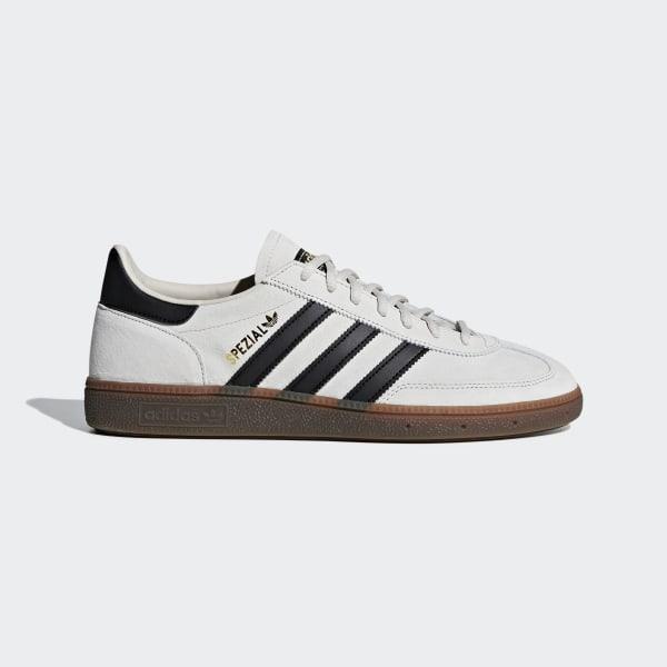 5489febd29 Chaussure Handball Spezial Clear Brown / Core Black / Gum5 BD7631
