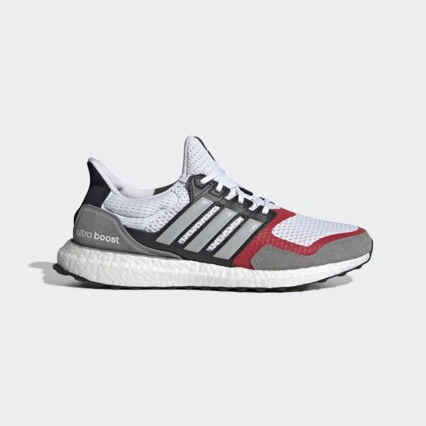 adidas chaussures de running ultraboost parley boost blanc 219 95