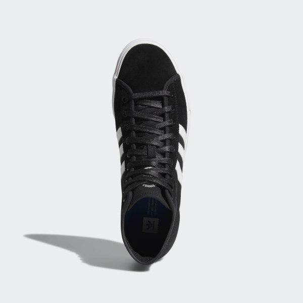 Chaussure Matchcourt High RX Noir adidas   adidas France