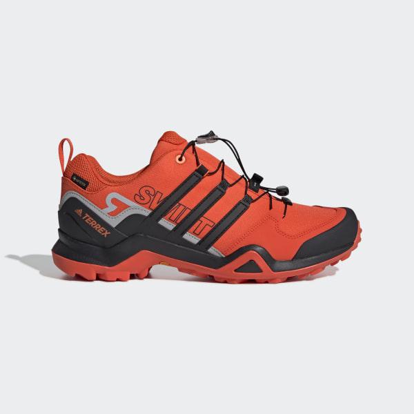 dc319f6aa9f adidas TERREX Swift R2 GTX Schuh - orange | adidas Deutschland