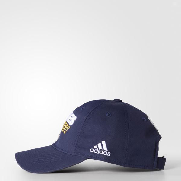 cb15bde7a3675b adidas Sabres Adjustable Slouch Hat - Multicolor | adidas US