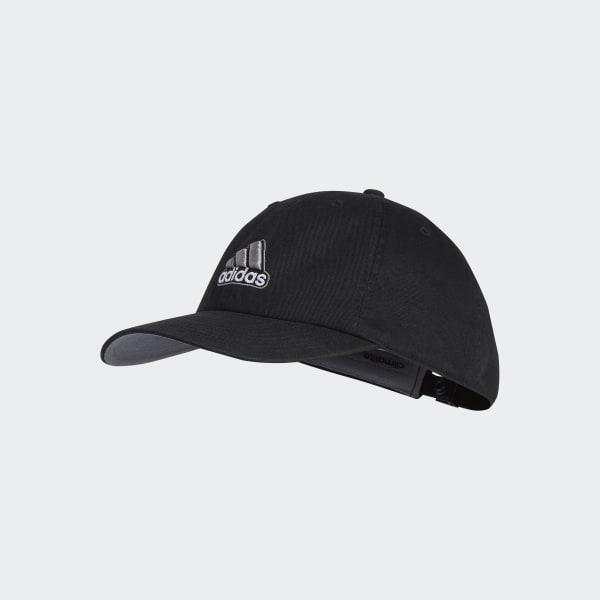 classic fit 7dba1 c8275 Ultimate Hat Black   Grey H77802