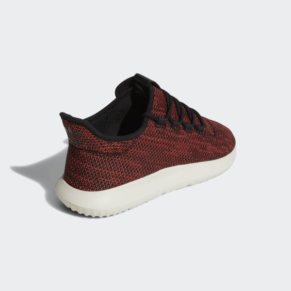 new concept 73a4b b7b34 adidas Tubular Shadow Shoes - Red | adidas UK