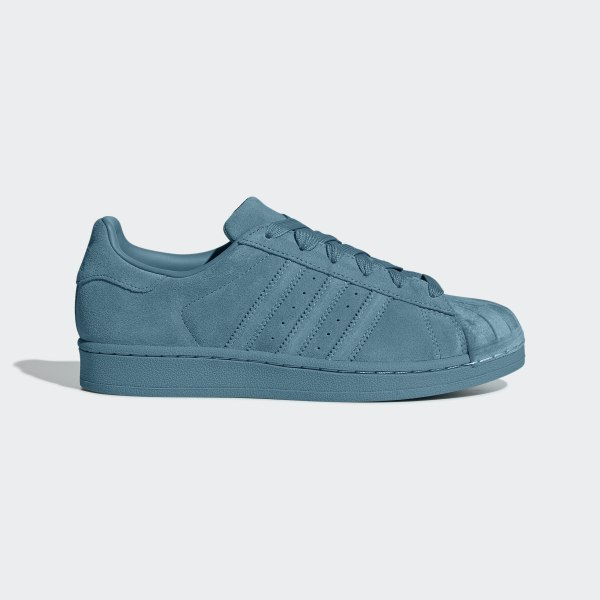 competitive price 36b39 4b077 adidas Superstar Shoes - Blue | adidas US