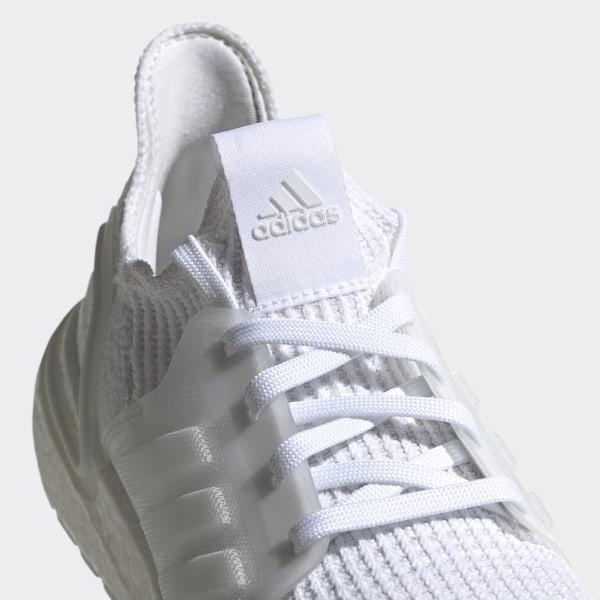 adidas Ultraboost 19 Schuh Weiß | adidas Deutschland