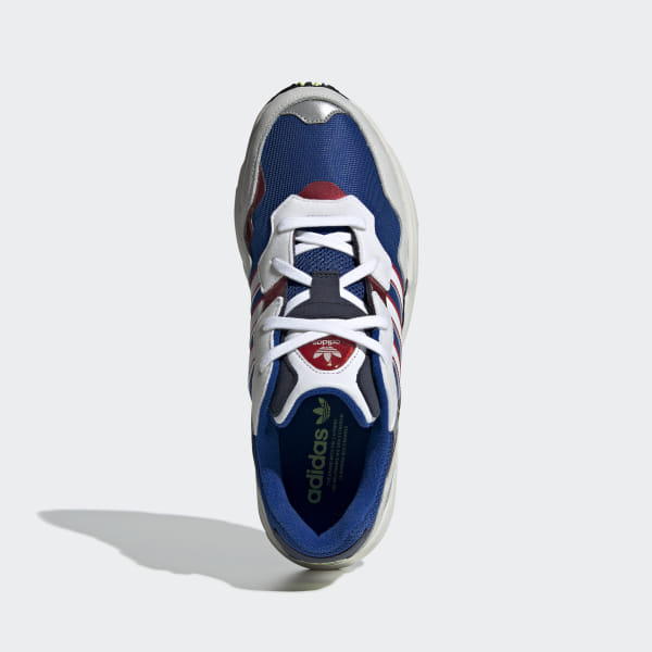 Yung-96 Shoes Collegiate Royal / Cloud White / Collegiate Navy DB3564