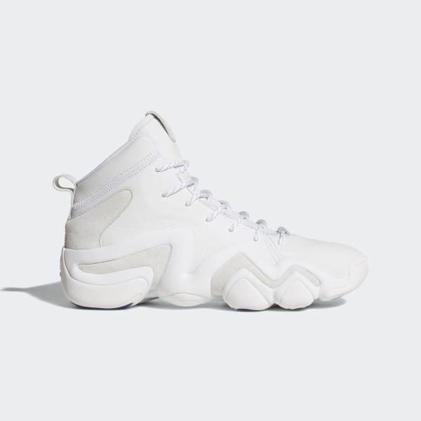 new style 28762 346e6 Crazy 8 ADV Shoes Cloud White   Cloud White   Real Purple CQ0990