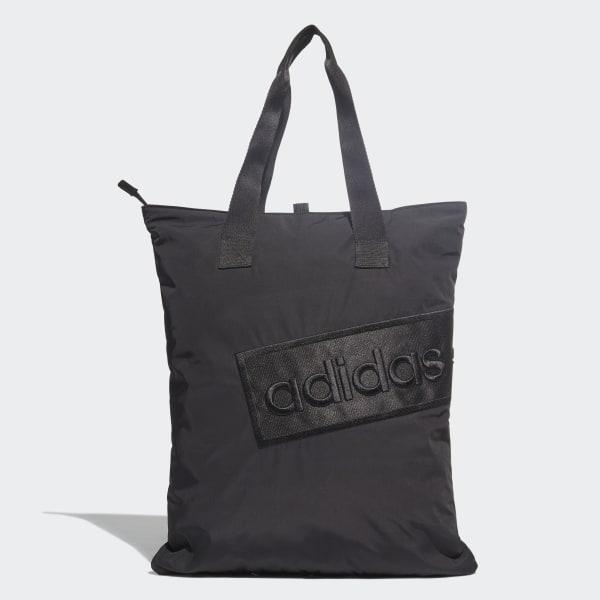 adidas SHOPPER Tasche - schwarz | adidas Austria