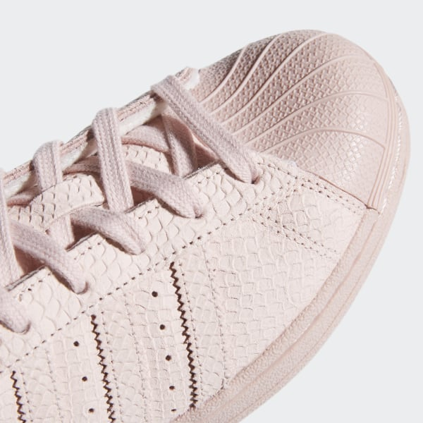 Buy Cheap Price adidas Superstar Shoes Pink Icey Pink