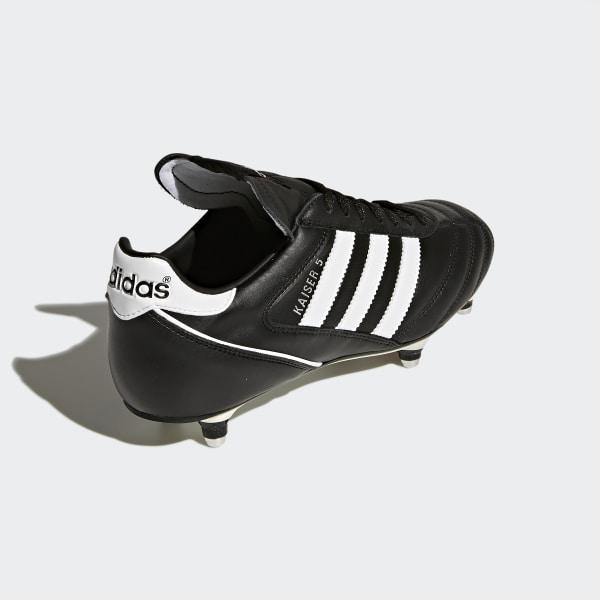 adidas Kaiser 5 Cup Boots Black | adidas Switzerland