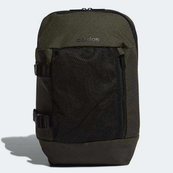 00b617989 adidas Crossbody Bag - Green | adidas Canada
