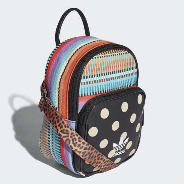 de91984f706 adidas Mini Backpack - Multicolor | adidas US
