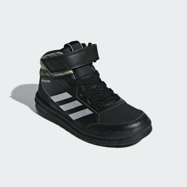 adidas AltaSport Mid Beat the Winter Schuh Blau | adidas