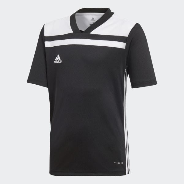 ed8cdc0c0 adidas Regista 18 Jersey - Black | adidas Canada