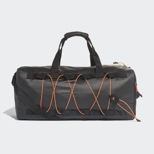 3c1796d01ad0 adidas x UNDEFEATED Gym Duffel Bag - Black | adidas US