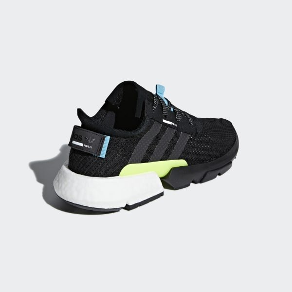 4225fda3c8 POD-S3.1 Shoes Core Black / Core Black / Grey Two AQ1059