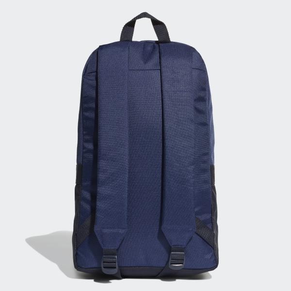 87c74dfab3 Zaino Linear Classic Daily Dark Blue / Legend Ink / White DT8637