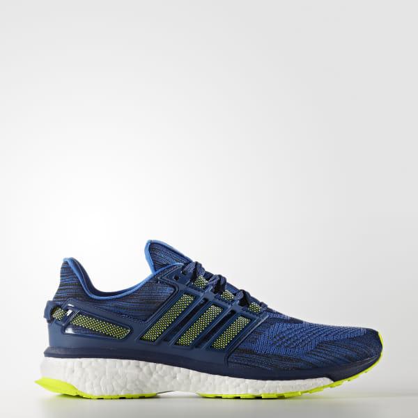 adidas Energy Boost 3 Shoes - Blue   adidas US