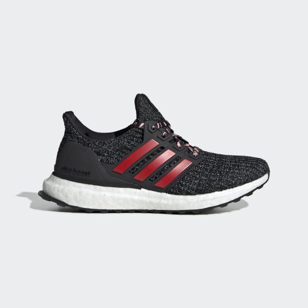 adidas ultra boost black and grey