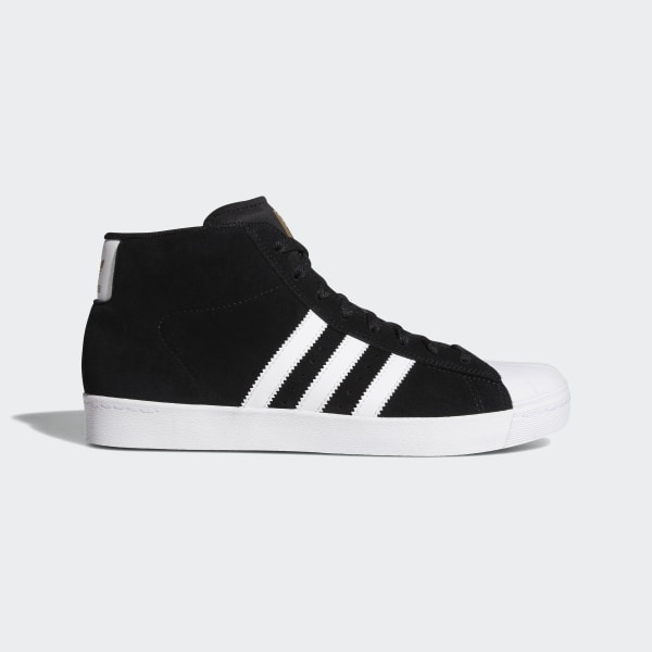 a384827d29 adidas Pro Model Vulc Shoes - Black | adidas US