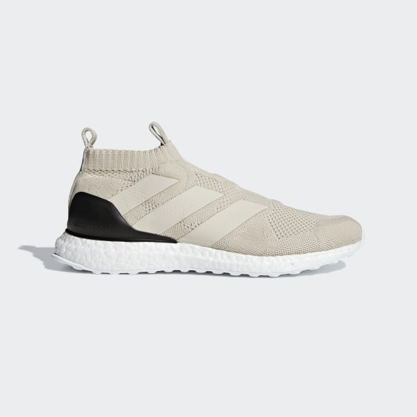 uk availability 53243 685ca adidas A 16+ Ultraboost Shoes - Brown | adidas UK