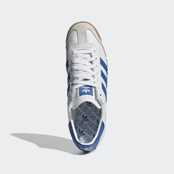 adidas Rom Shoes - White | adidas Belgium