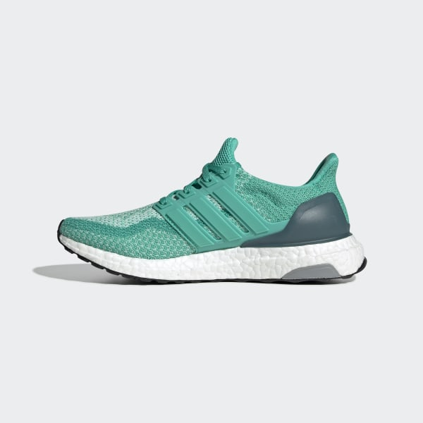 42689475f49 adidas ULTRABOOST Shoes - Green | adidas US
