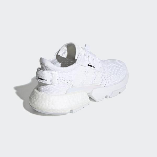 Buty Damskie adidas W POD S3.1 Cloud White (DB2698) | Buty
