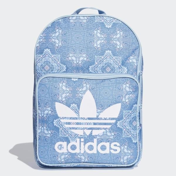 274a0d097c adidas Ruksak Classic - modrá