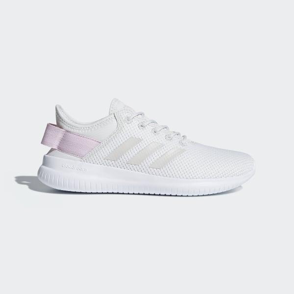 07dbcaf3 adidas Cloudfoam QT Flex Shoes - White   adidas US