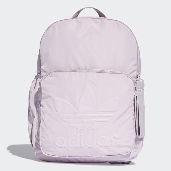 778b7520ae adidas Classic Backpack Medium - Purple | adidas Canada