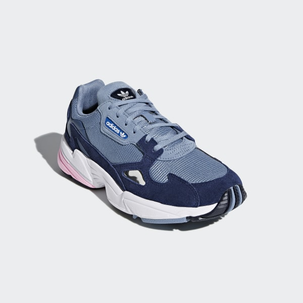 44631395c9b Falcon Shoes Raw Grey / Raw Grey / Light Pink D96699