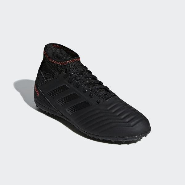 c7d3d2bcb1 adidas Predator Tango 19.3 Turf Shoes - Black   adidas US