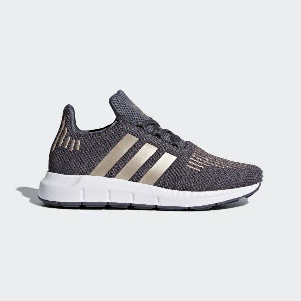 purchase cheap 884c9 860df adidas Swift Run Shoes - Grey | adidas US