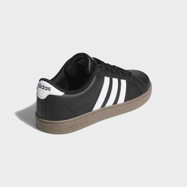 newest 55004 e6ce2 Baseline Shoes Core Black   Cloud White   Gum B43874