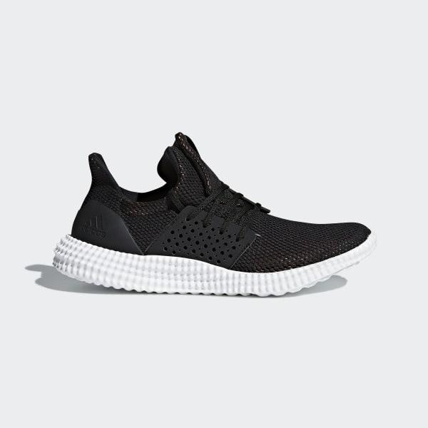 28abf3b0 Zapatilla adidas Athletics 24/7 TR Core Black / Core Black / Hi-Res