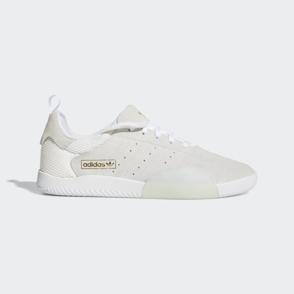 6cf4174bf5 adidas 3ST.003 Shoes - White | adidas US