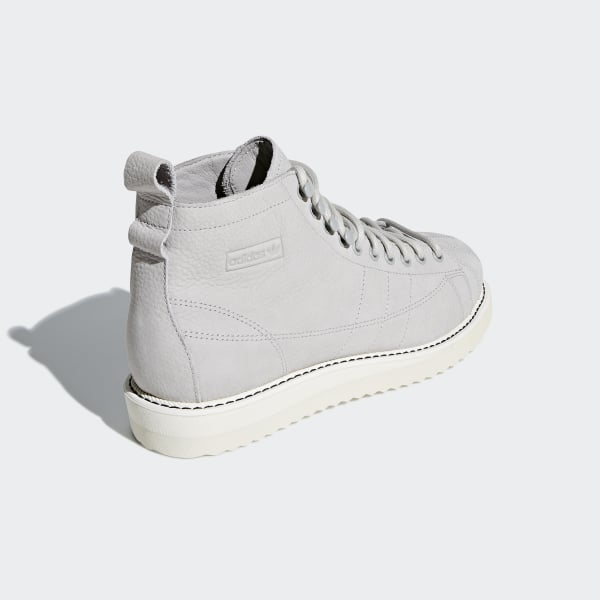 c19d52adefd Superstar Boots Grey Two / Grey Two / Off White B37815