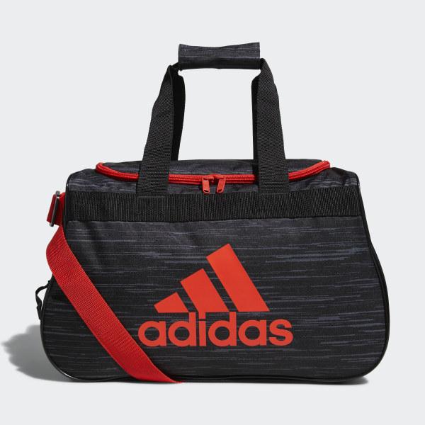 4ddc5d544 adidas DIABLO SMALL DUFFEL - Black | adidas US